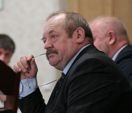 Василий Белоусов, депутат Думы ГО Ревда