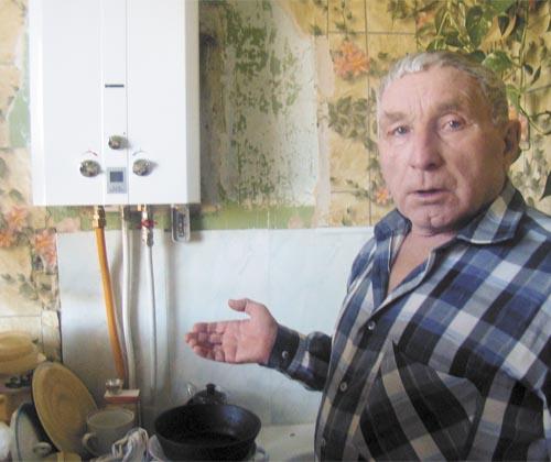 Владимир Павлович Тихонов