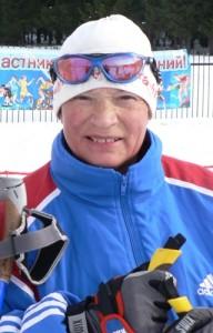 Мария Клеткина