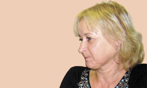 Светлана Пигалицына