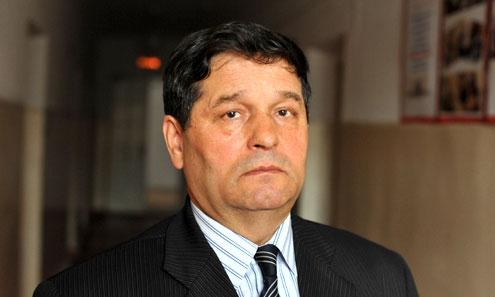 Павел Надымов