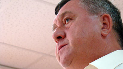 Александр Коршакевич