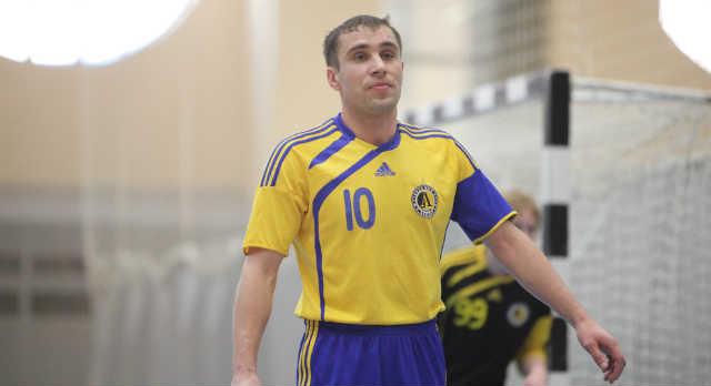 Нападающий «Атланта» Алексей Елистратов в четырех матчах сумел поразить ворота соперников десять раз.