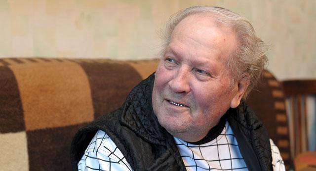 Юрий Копытов