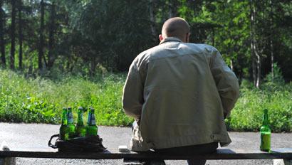 Можно ли пить пиво на улице что говорит закон