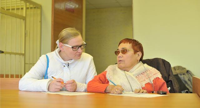 В прошлом году интересы Натальи Федоренко в суде представляла адвокат и депутат Гордумы Ревды Наиля Зайнулина.