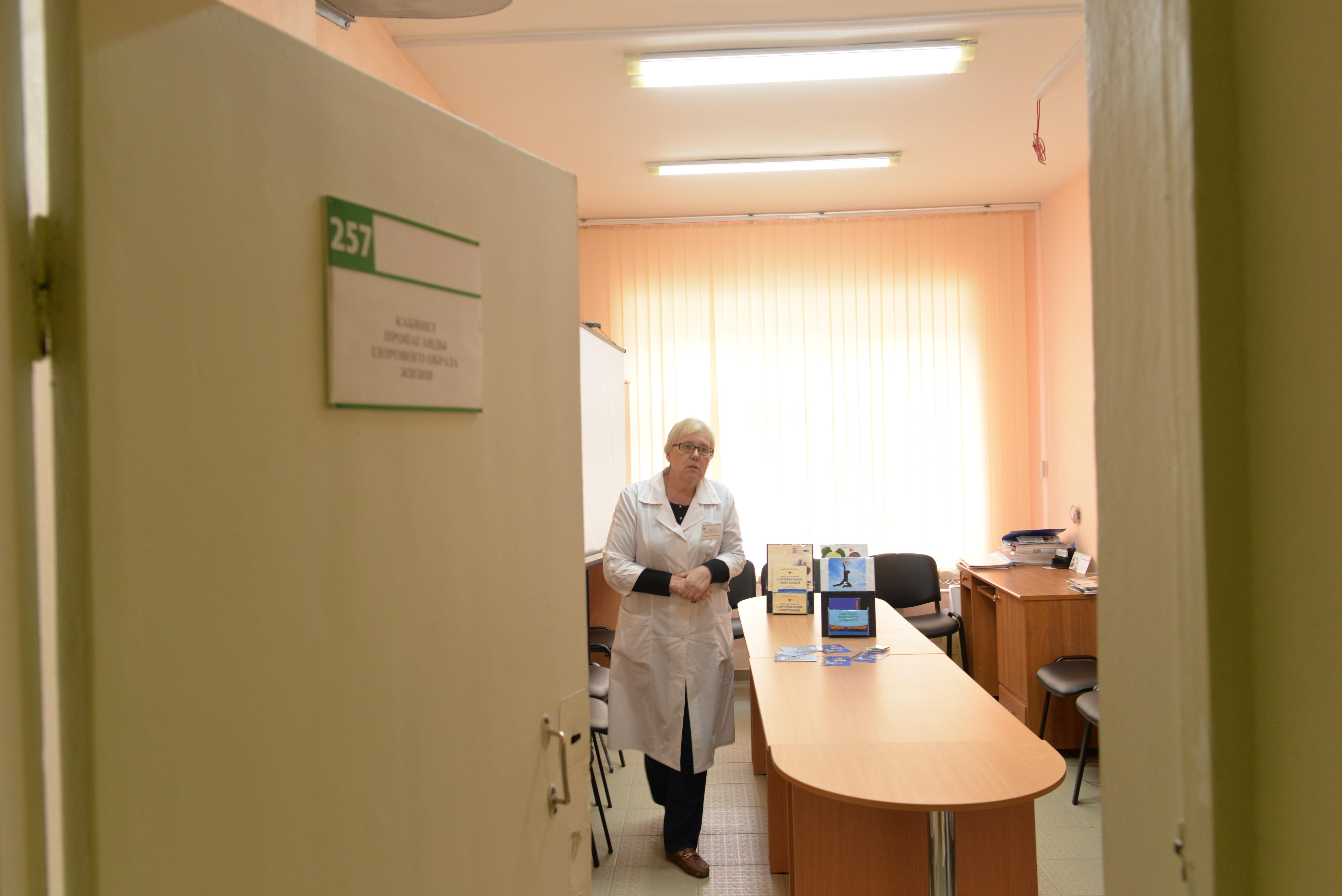 Мариинская больница телефоны
