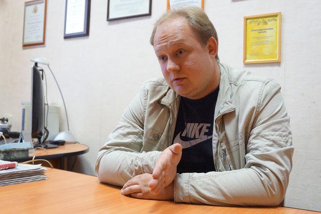 Роспономарев