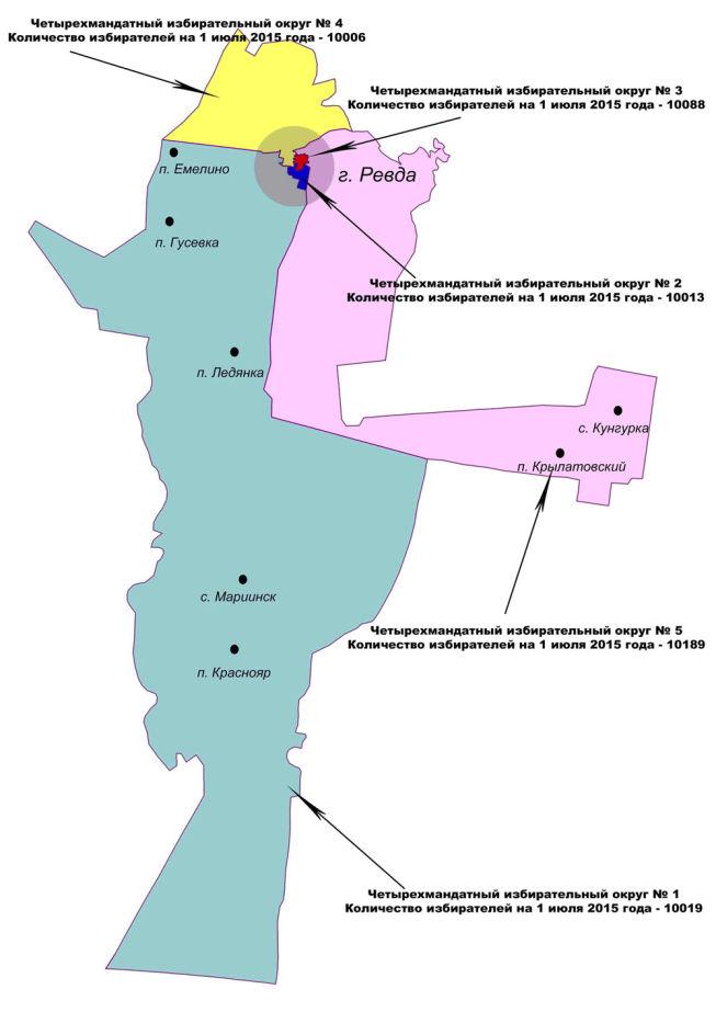Округа