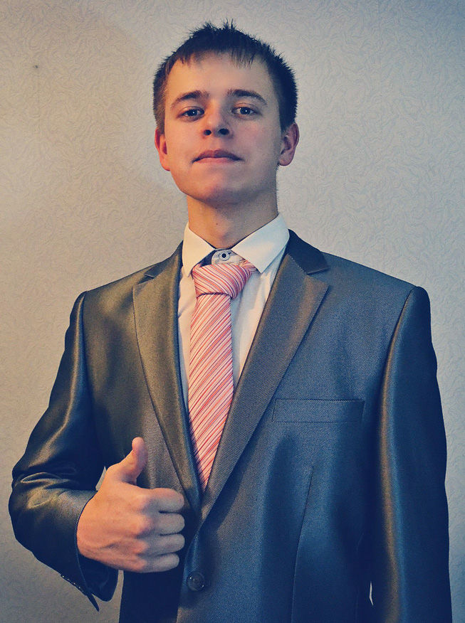 Иван Мотоусов кандидат