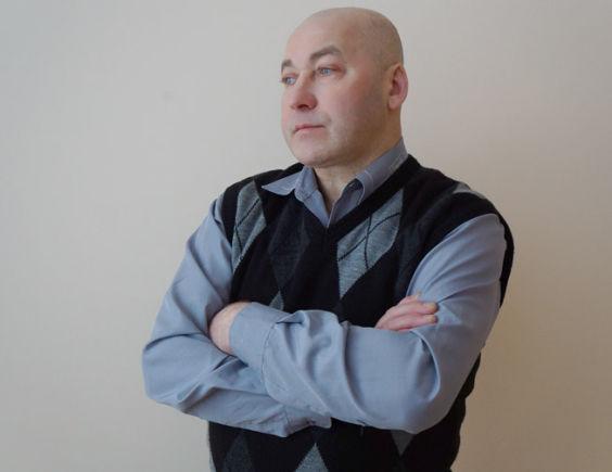 Алекс Емельянов