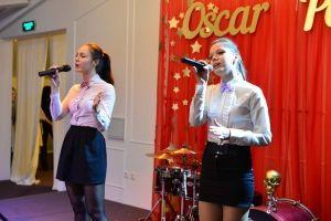 Анастасия и Дарья Зайцевы