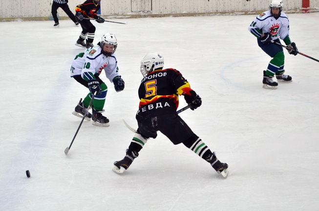 Хоккей фото Шарова