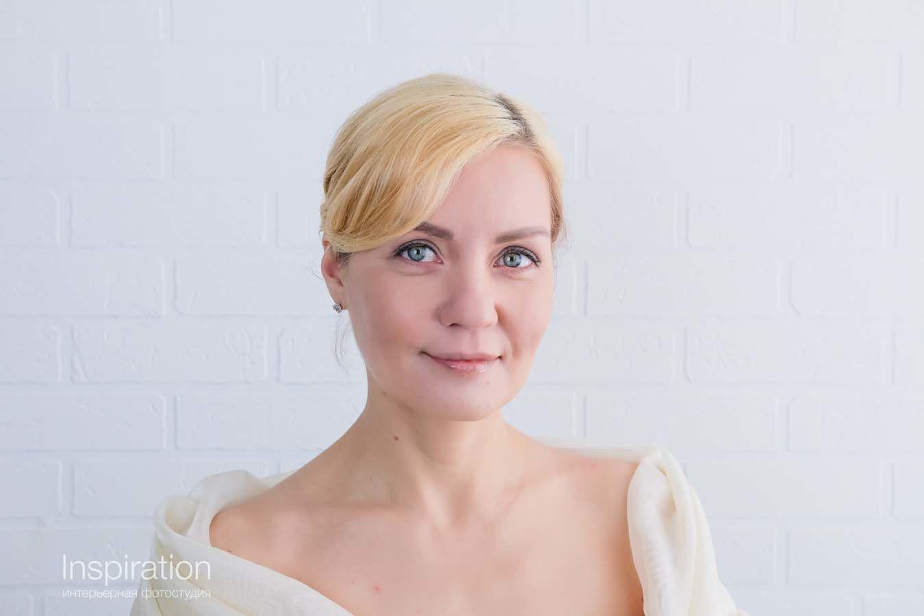 Людмила Тетерина, 37 лет.