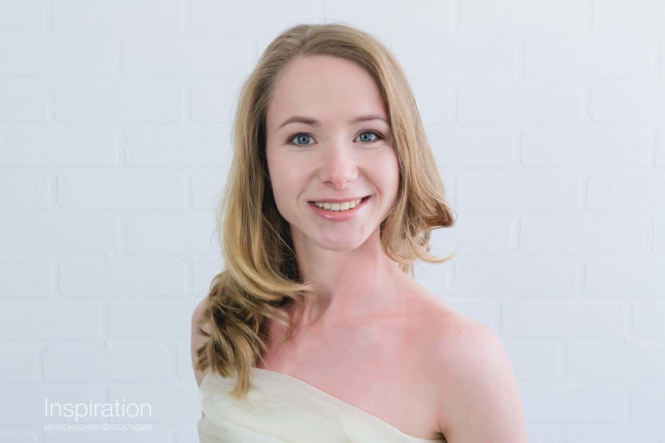 Евгения Палкина, 28 лет