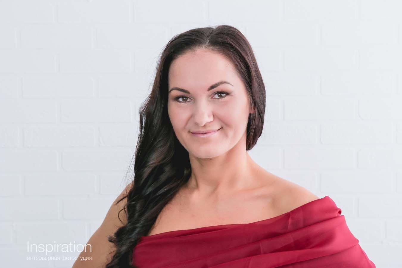 Анастасия Свалова, 32 года