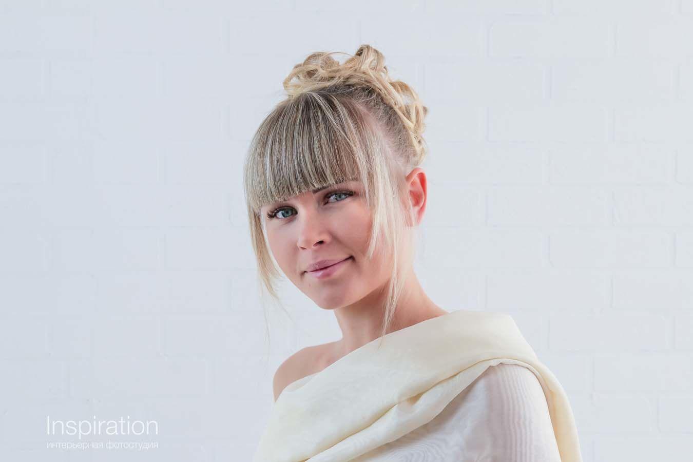 Яна Пузаткина, 25 лет