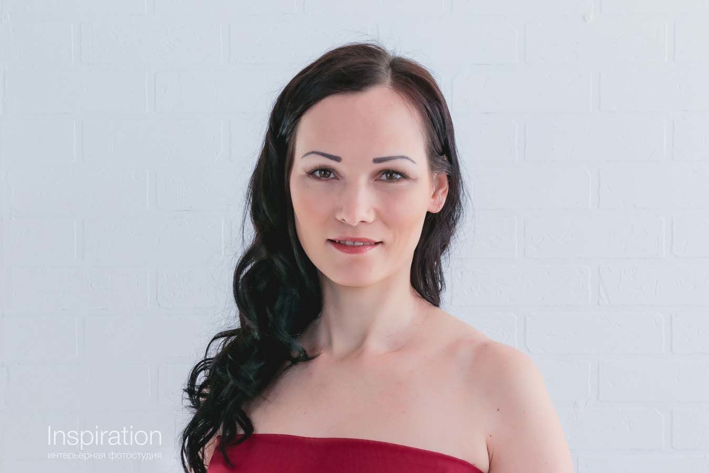 Ольга Нохрина, 35 лет