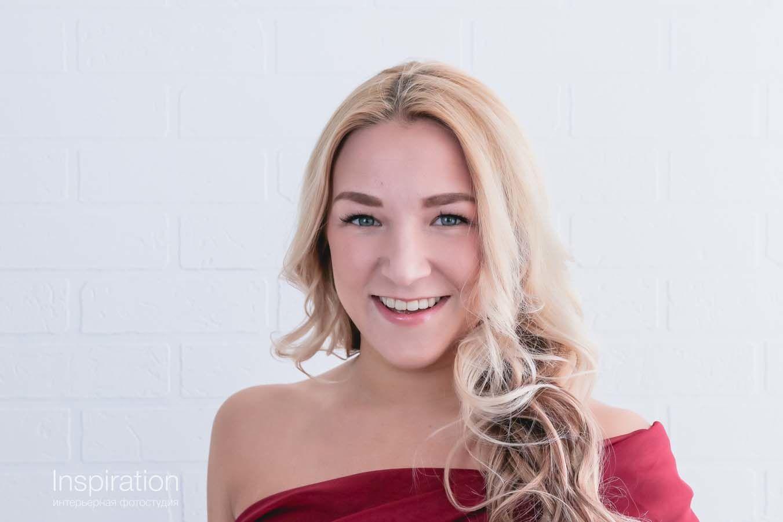 Александра Левчина, 24 года