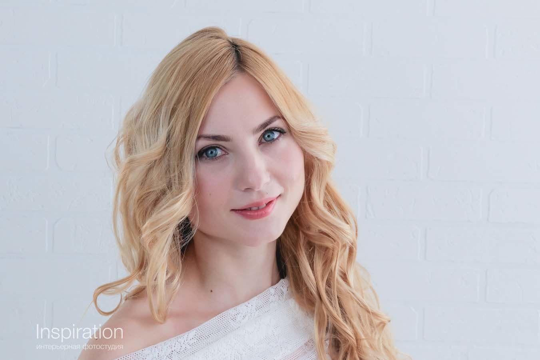 Ирина Караваева, 32 года.