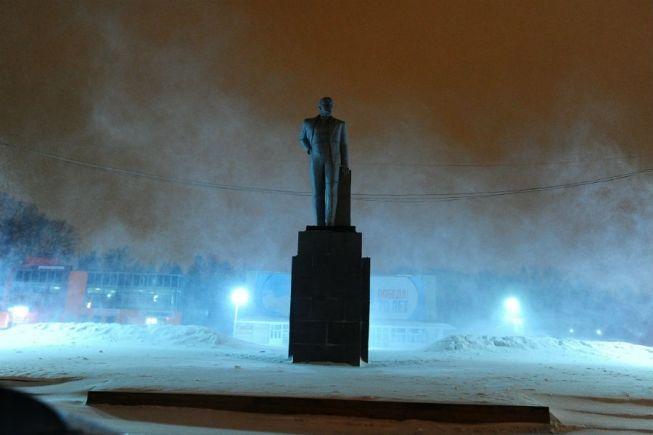 Фото Владимира Коцюбы-Белых, Ревда-инфо.ру