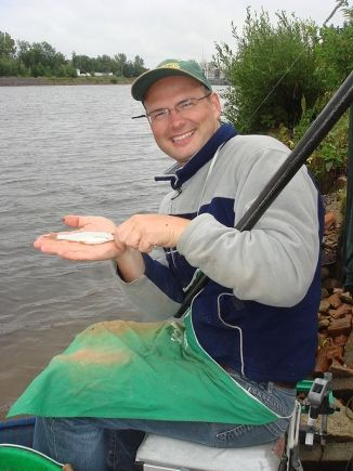 Александр Дунаев, фото fishingplanet.ru