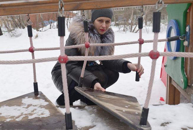 Елизавета Вопилова