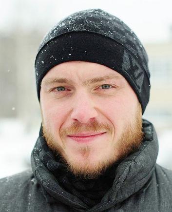 Глеб Халемский