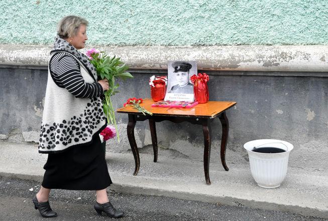 Валентина Бетехтина