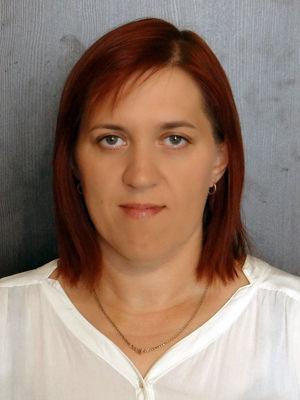 Ксения Дуновская. 35 лет. Предприниматель