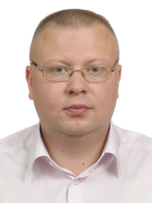 Юрий Кузьмин. 34 года. Оператор станков ЧПУ