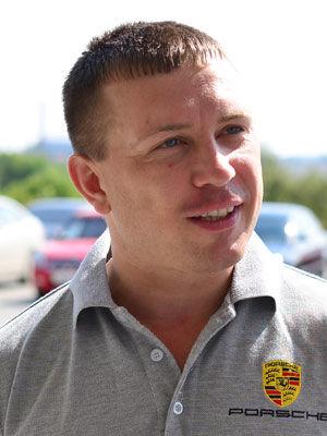 Николай Лыжин. 33 года. Безработный