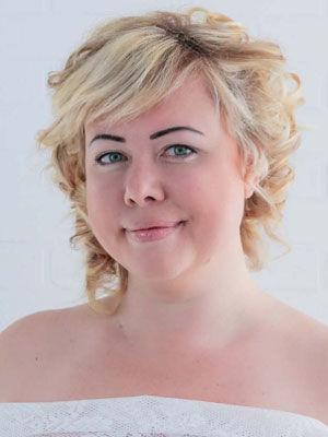 Ирина Пахнутова. 37 лет. Предприниматель