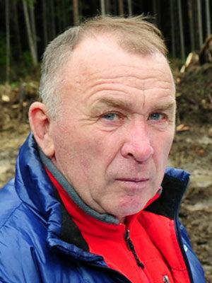 Александр Сунцов. 61 год. Пенсионер
