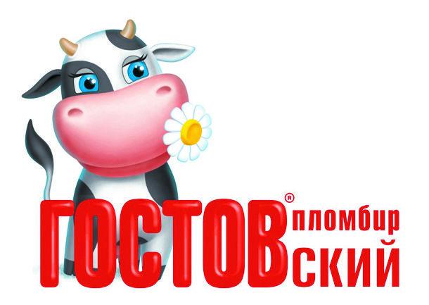 Лого Пломбир