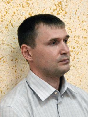 Виталий Жегулев. 34 года. Директор «Ревдинского лесопромышленного комбината»