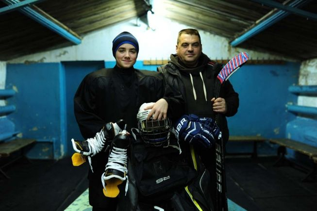 Фото// Владимир Коцюба-Белых, Ревда-инфо.ру