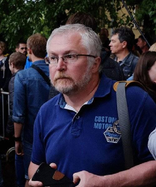 Ройзмана выдвинули снарушениями напост руководителя Свердловской области