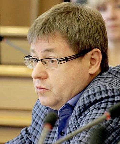 Евгений Ройзман отказался снять свою кандидатуру свыборов губернатора Свердловской области