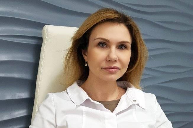 Татьяна Николаевна Жолудь