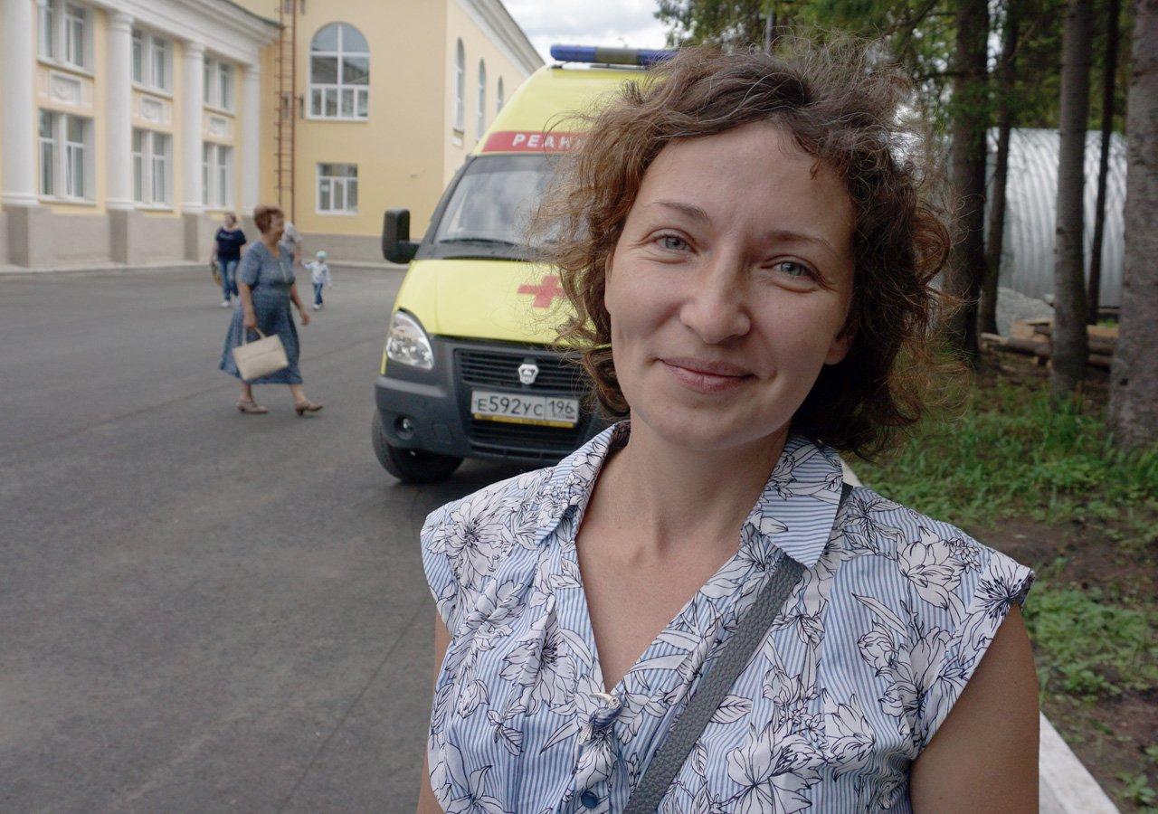 Ekaterina-Makusheva