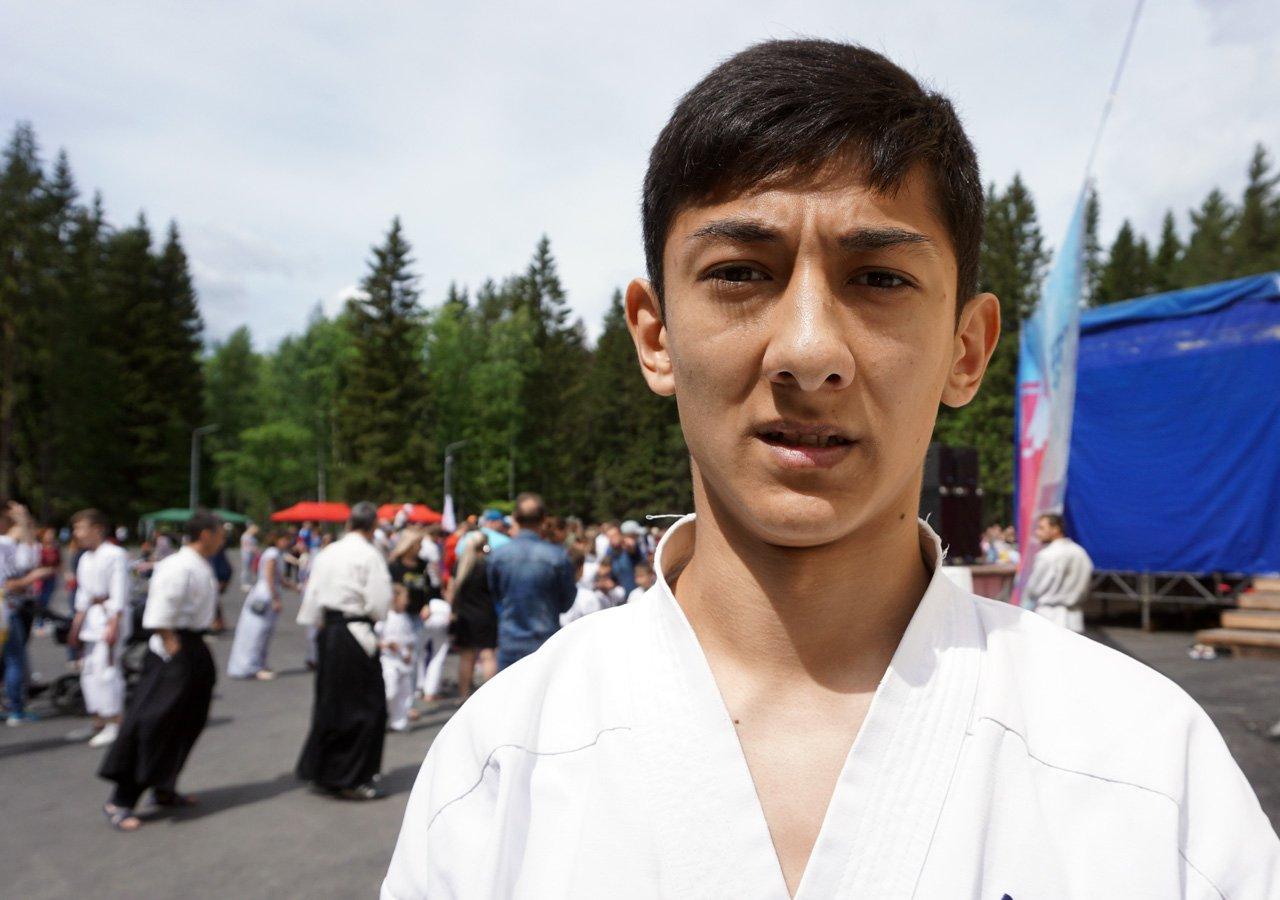 Karim-SHodiev
