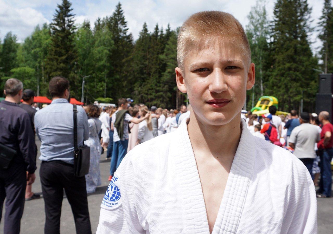 Timofej-Ganichev