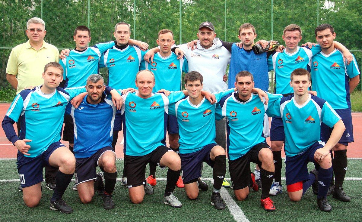 Komanda-futbolistov-sumza
