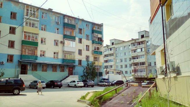 yakutsk-14