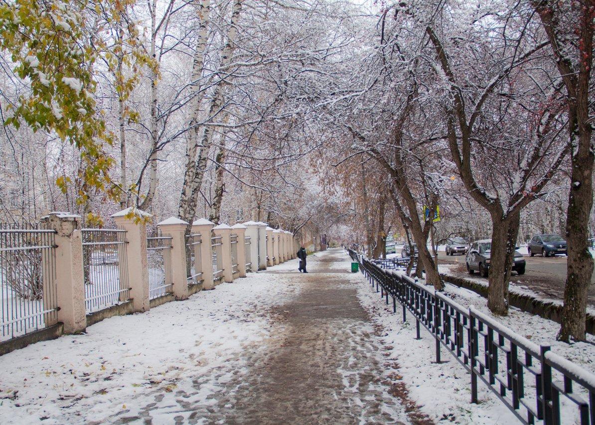фотографии ревды зимой хэллоуин
