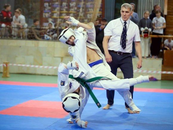 Karate-odin