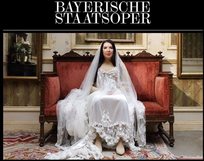 Bavarskaya-opera